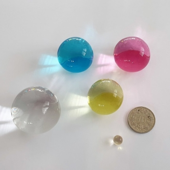 Jelly Marbles - Klassenset