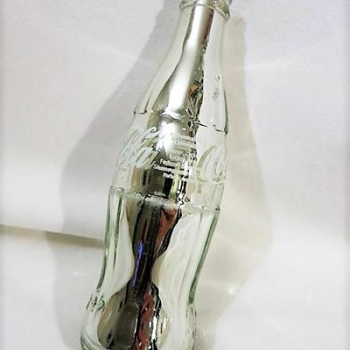 Silberspiegel - 1dl Glasflasche