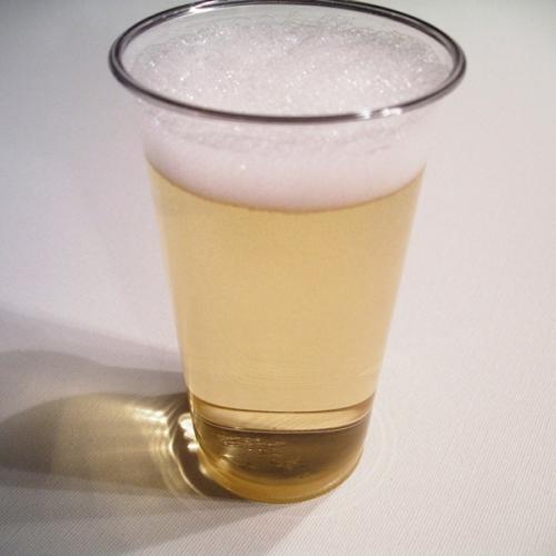 Magic Beer - hell
