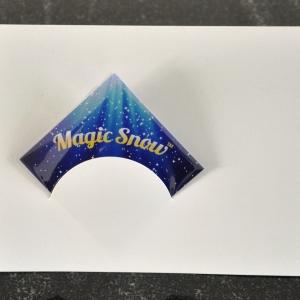Magic Snow® - die schneiende Weihnachtskarte