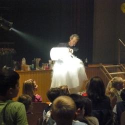 Schule Menziken 2011